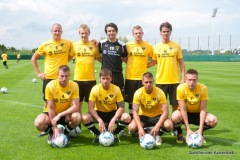 06.06.2011 - Trainingsauftakt