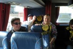 08.04.2011 - Duisburg vs Alemannia Aachen