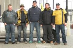19.02.2011 - SC Paderborn vs Alemannia