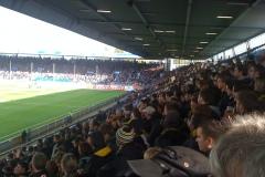 24.10.2010 - VFL Bochum vs Alemannia