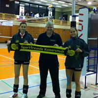 3-0 Heimsieg gegen Erfurt