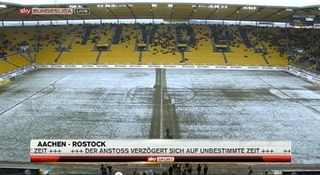 Alemannia Rostock 19.02.2012