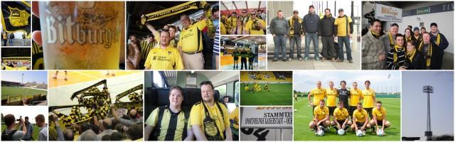 Bildergalerie Sportfreunde Kaiserstadt
