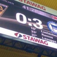 TSV Hertha BSC 26.02.2011