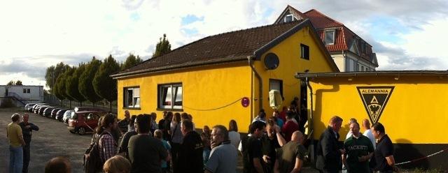 Werner-Fuchs-Haus
